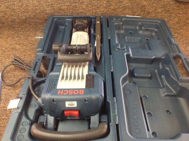 Where to find Bosch Jack Hammer Chipping Hammer 35 lb in Springfield