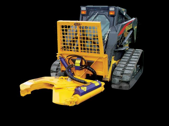 TREE SHEAR / HOULE SKID STEER ATTACH Rentals Springfield MO