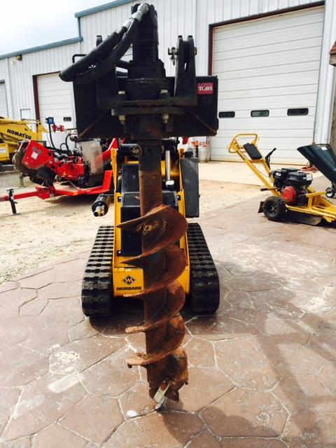 Where to find Boxer Auger Attachment in Springfield