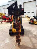 Rental store for Boxer Auger Attachment in Springfield MO