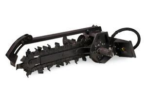 Where to find Boxer Trencher Attachment in Springfield