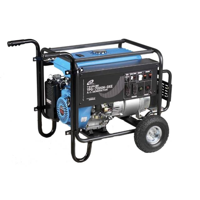 Where to find 7000 Watts Generator Gas -Wheel Kit in Springfield