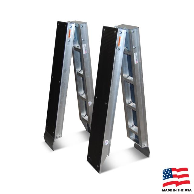 Where to find 9  x8  Long Folding Ramp in Springfield