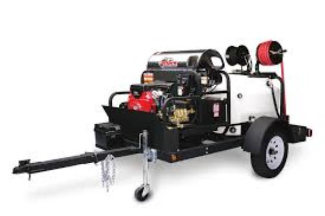 Where to find Shark Mobile Hot Water Pressure Washer in Springfield