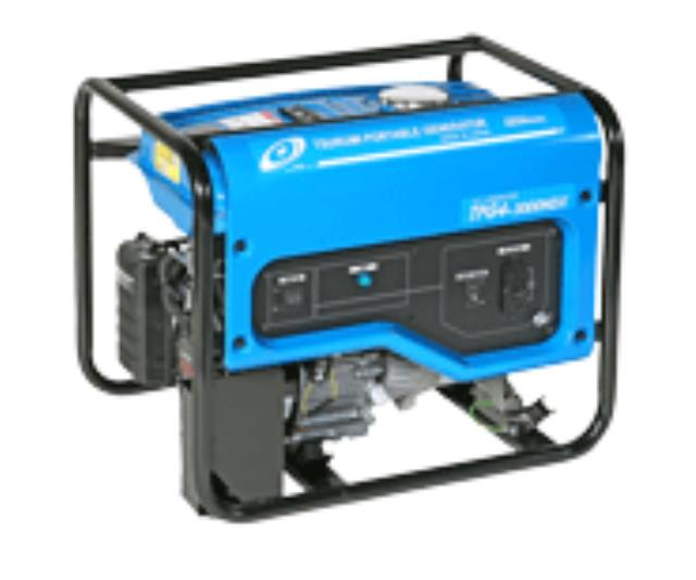 Where to find 3000 Watts Generator- Gas in Springfield
