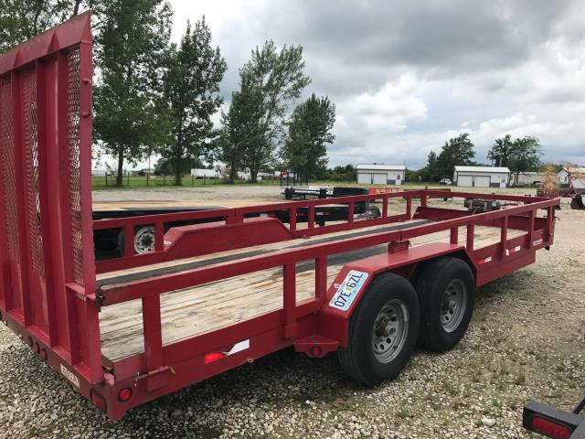 Where to find 20 x 80  Trailer Drop Ramp Sides Winch in Springfield