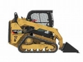 Rental store for CAT 259D Skid Steer   Tracks in Springfield MO