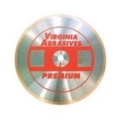 Rental store for 10   Virginia Abrasive Tile Saw Blade in Springfield MO