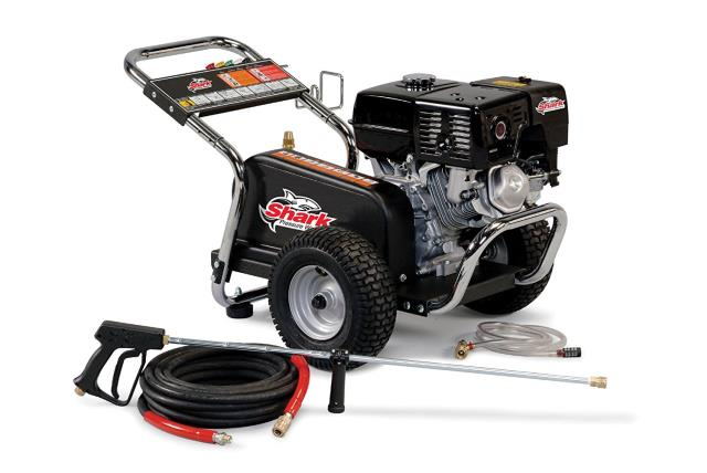Where to find 3500 PSI SHARK Pressure Washer in Springfield