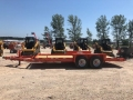 Rental store for BELSHE 19  x 81  Manual Tilt trailer in Springfield MO