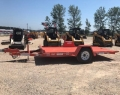 Rental store for ECONO 14 x 6 -5    Tilt Utility Trailer in Springfield MO
