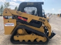 Rental store for CAT 239D Skid Steer   Tracks in Springfield MO