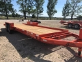 Rental store for BELSHE 23  x 81  Manual Tilt trailer in Springfield MO
