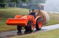 Rental store for Tractor w  Loader Kubota 4x4 in Springfield MO