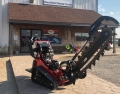 Rental store for Barreto 48  Trencher w  Trailer in Springfield MO